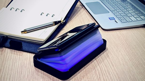 Phone Stand Wireless Charger