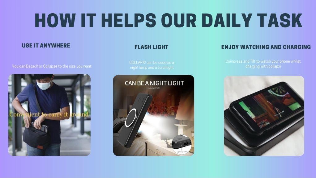 Everyday Daily Necessities