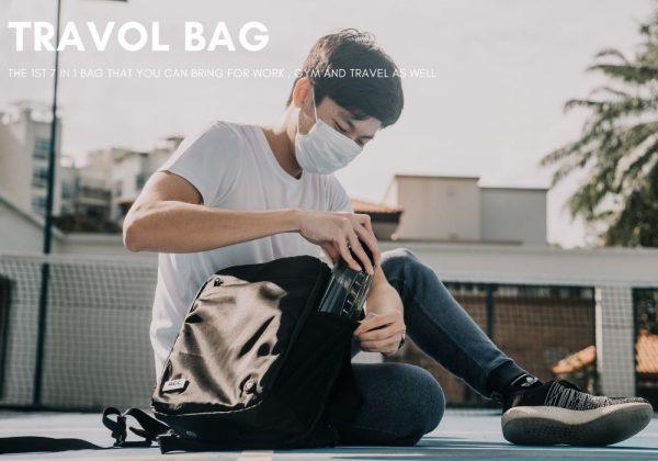 Travola Bag