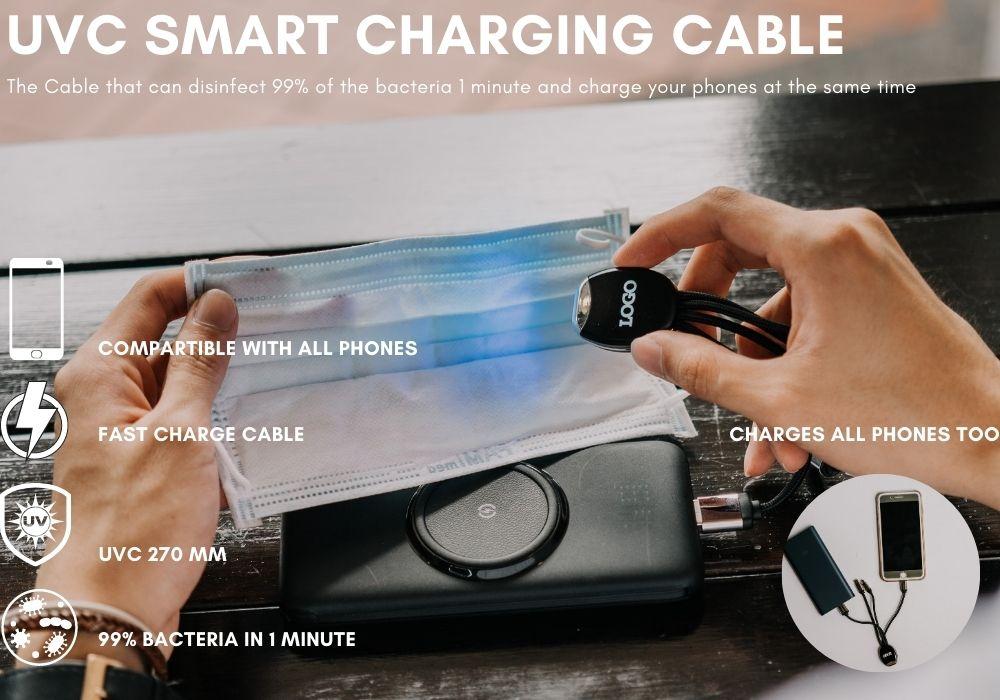 UVC Smart Cable