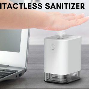 Contactless Sanitizer