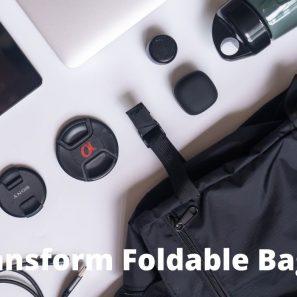 Ransform Bag