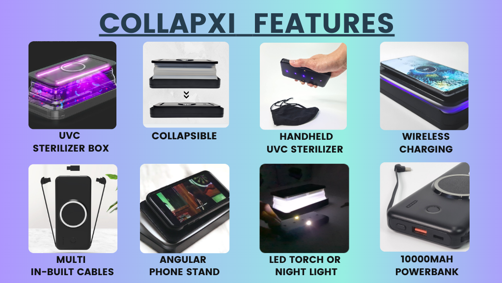 Collapxi Images