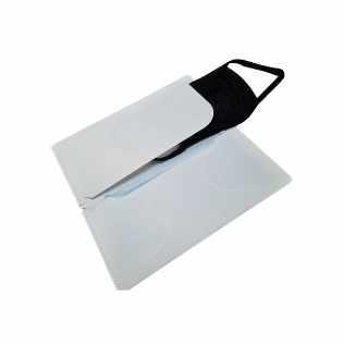 2-Side Mask Folder