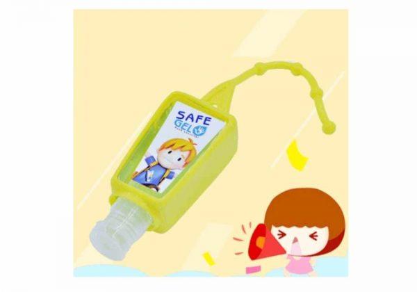 30ML Silicone Hand Sanitizer