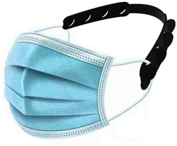 Mask Strap Extender