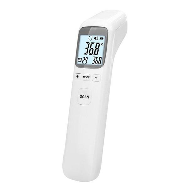 Laser infra Gun handheld Thermometer