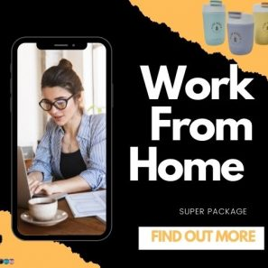 Work From Home Package